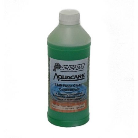 AQUACARE 8440 Floor Clean Concentrate