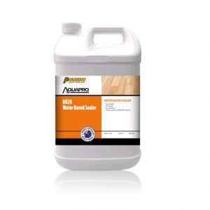 AQUAPRO 8020 Water Based Sealer