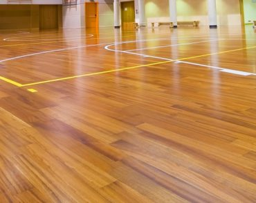 Polycure Next Gen Sports Floors