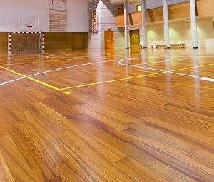 Polycure Sports Floor Coatings